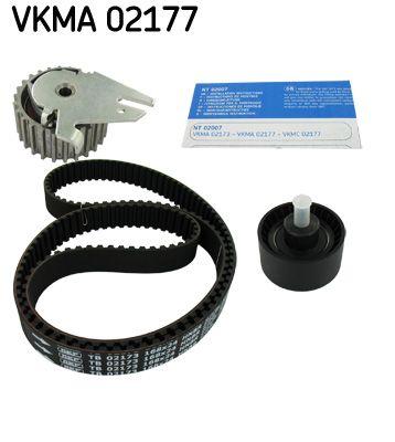 Zahnriemen Kit VKMA 02177 SKF VKMT02173 in Original Qualität
