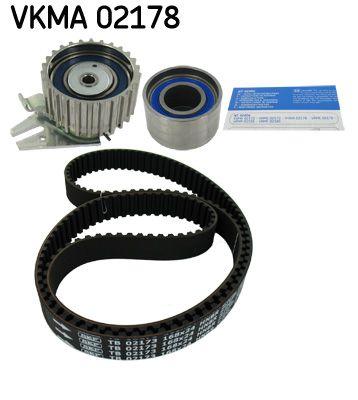 Zahnriemenkit VKMA 02178 SKF VKMT02173 in Original Qualität