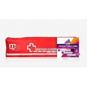 BRUMM Car first aid kit ACBRAD003