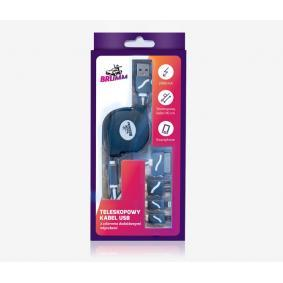 BRUMM Car mobile phone charger ACBRKAB4W1