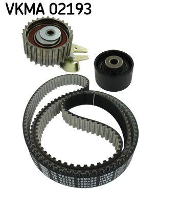 Zahnriemen Kit VKMA 02193 SKF VKM22180 in Original Qualität