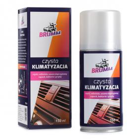 BRUMM Air Conditioning Cleaner / -Disinfecter BRCK015