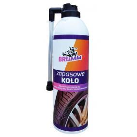 BRUMM Kit di riparazione pneumatici BRZK05
