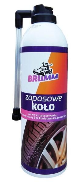 BRUMM  BRZK05 Tyre repair
