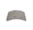OEM Brake Lining Kit, drum brake 19384 10 101 10 from LUMAG