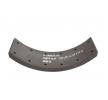 OEM Brake Lining Kit, drum brake 15030 20 102 10 from LUMAG