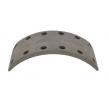 OEM Brake Lining Kit, drum brake 15580 10 101 10 from LUMAG