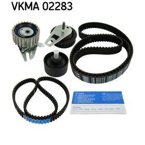 Zahnriemensatz mit OEM-Nummer 60814319