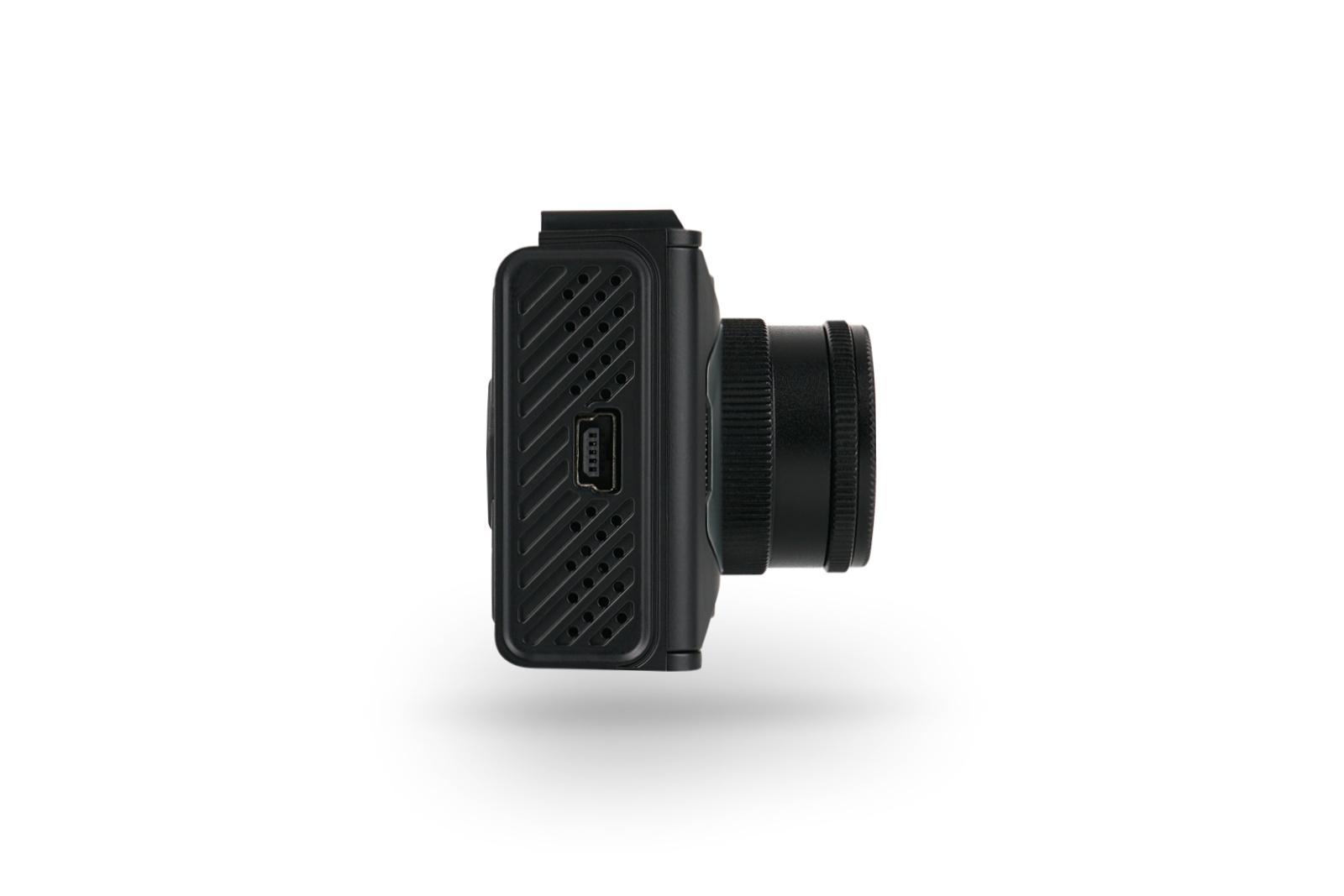 Dash cams XBLITZ TRUST rating