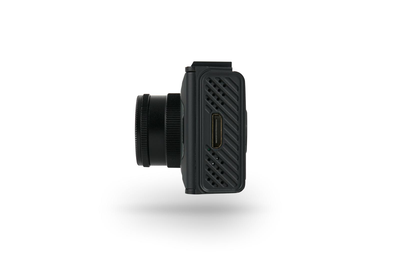 Caméra de bord XBLITZ TRUST connaissances d'experts