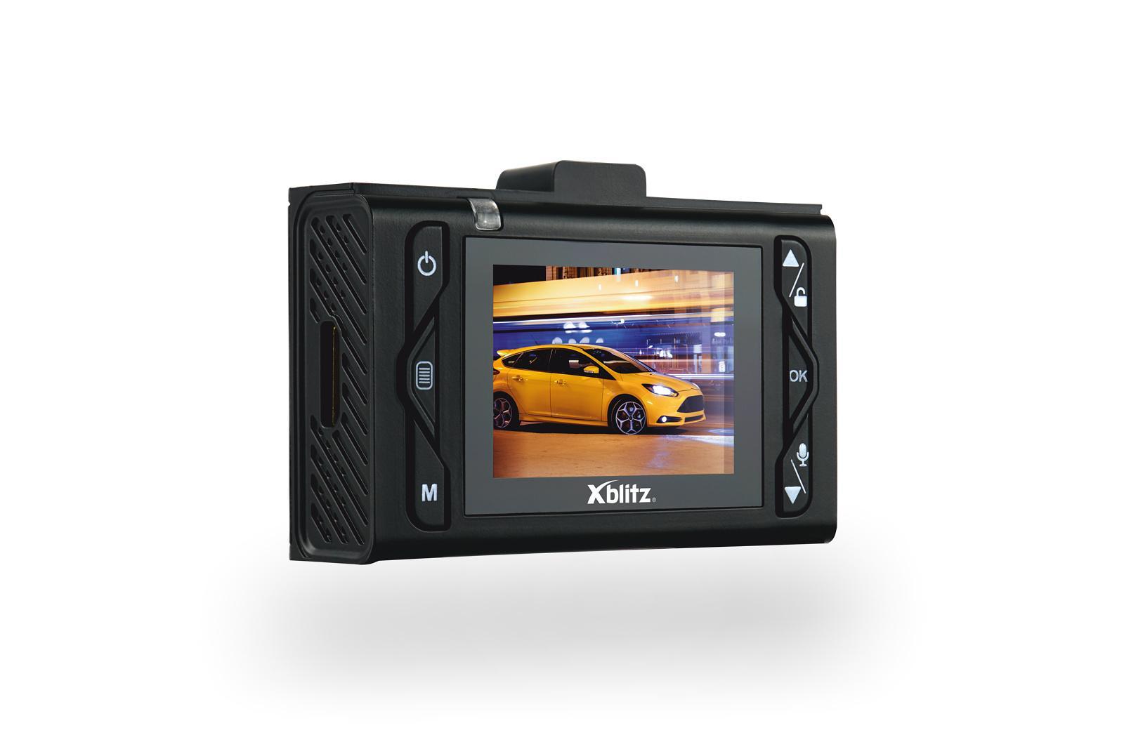 Dashcams XBLITZ TRUST 5902479671055