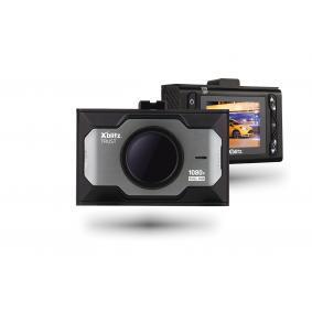 Palubní kamery Zorný úhel: 170° TRUST