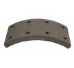 OEM Brake Lining Kit, drum brake 17991 00 101 10 from LUMAG