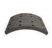 Brake Lining Kit, drum brake 19932 00 101 10 OEM part number 199320010110