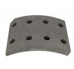 OEM Brake Lining Kit, drum brake 19934 10 101 10 from LUMAG