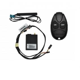 WEBASTO  1314635A Control Unit, parking heater