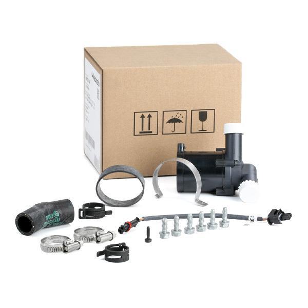 Water Pump, parking heater WEBASTO 9002514B expert knowledge
