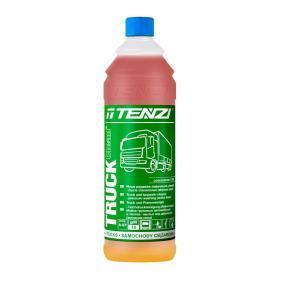 Waschreiniger und Außenpflege TENZI A07001 für Auto (Flasche, Inhalt: 1l)