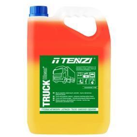 Waschreiniger und Außenpflege TENZI A07005 für Auto (Kanister, Inhalt: 5l)