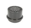 OEM Шумозаглушител, пневматична система II41063F от KNORR-BREMSE