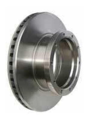 KNORR-BREMSE  K097368 Bremsscheibe Bremsscheibendicke: 45mm, Lochanzahl: 12, Ø: 435,0mm