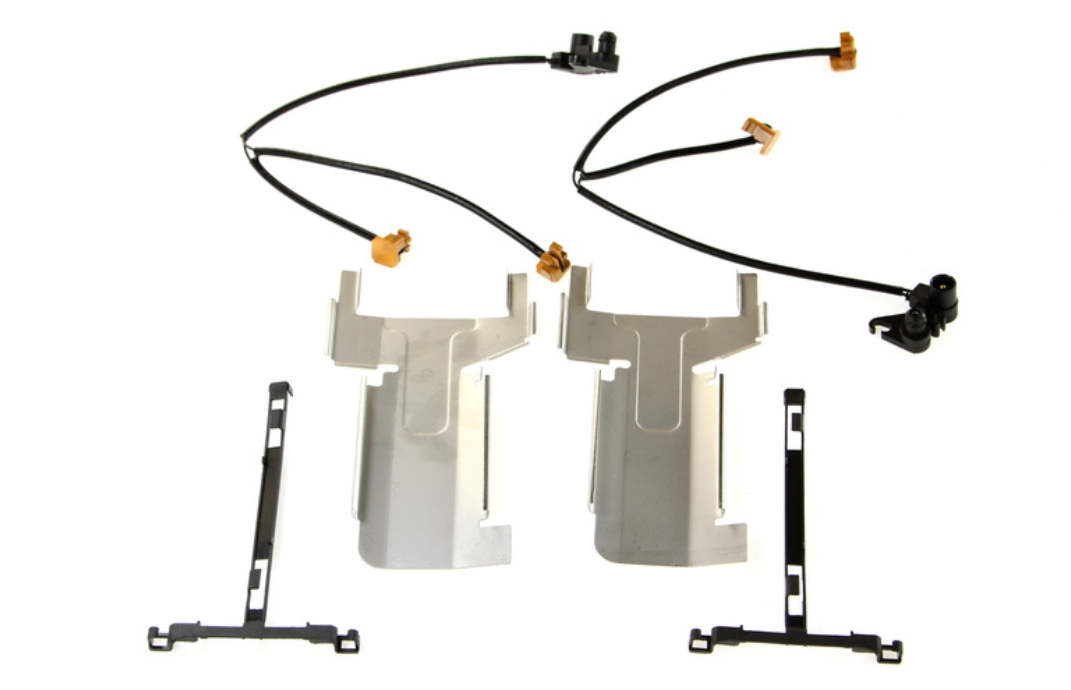 KNORR-BREMSE  K000683 Warnkontakt, Bremsbelagverschleiß