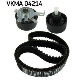 Zahnriemensatz mit OEM-Nummer YF7112205