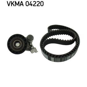 Zahnriemensatz mit OEM-Nummer 96 MM 6K288 A1A