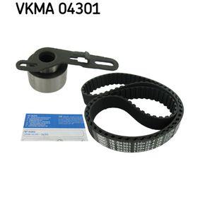 Timing Belt Set Article № VKMA 04301 £ 140,00