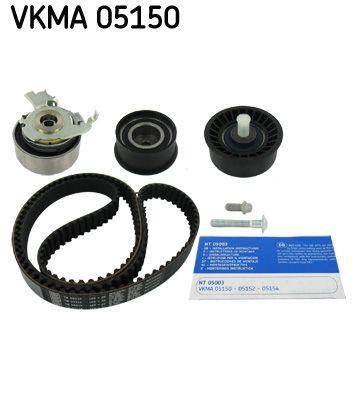 Zahnriemen Kit VKMA 05150 SKF VKN1003 in Original Qualität