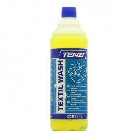 TENZI Detergente para textiles / alfombras A10001
