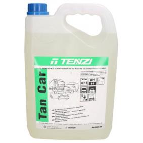 Waschreiniger und Außenpflege TENZI A18005 für Auto (Kanister, Inhalt: 5l)