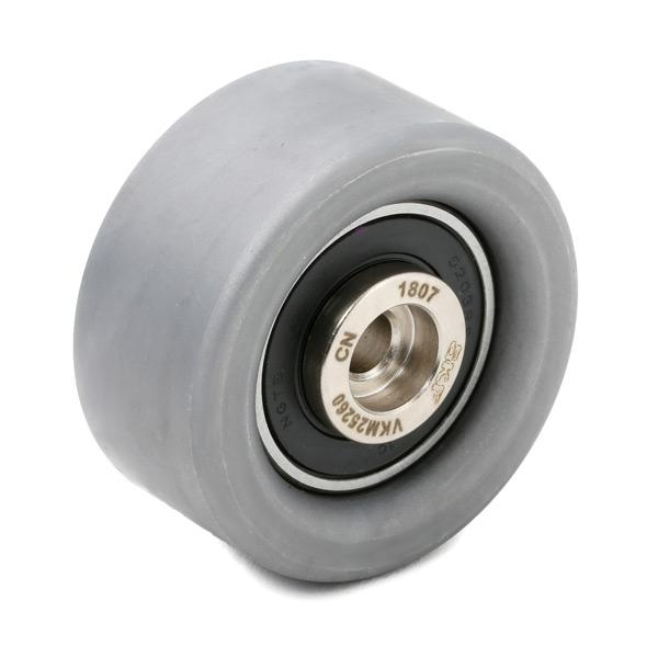 Cam Belt & Cam Belt Kit SKF VKM15260 expert knowledge