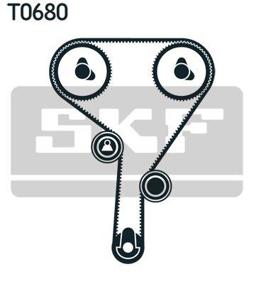 SKF VKM15260 EAN:7316574488483 Shop