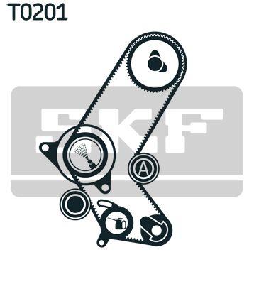 SKF VKM15218 EAN:7316572473672 Tienda online