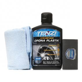 Wheel cleaners TENZI AD-41H for car (Bottle, Contents: 300ml)