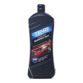 Waschreiniger und Außenpflege TENZI AD-43H für Auto (Flasche, Inhalt: 600ml)