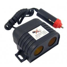 CARCOMMERCE Cablu de încărcare, brichetă 42300
