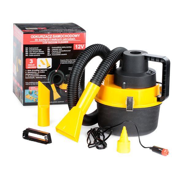 Dry Vacuum CARCOMMERCE 61656 expert knowledge