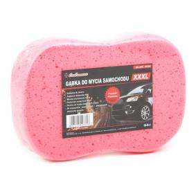 Car cleaning sponges 42781