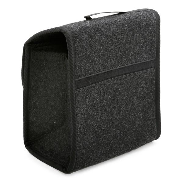 Boot / Luggage compartment organiser CARCOMMERCE 61161 rating