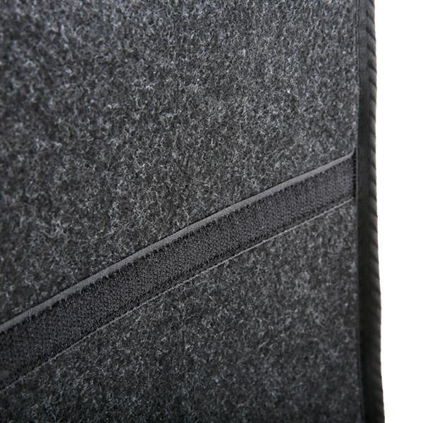 Koffer- / Laderaumtasche CARCOMMERCE 61161 Erfahrung