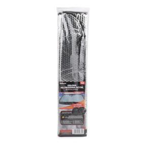 CARCOMMERCE Folie de protecţie parbriz 42884
