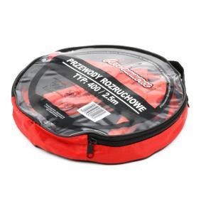 CARCOMMERCE Akkumulátor töltő (bika) kábelek 61108