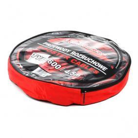 CARCOMMERCE Akkumulátor töltő (bika) kábelek 42433