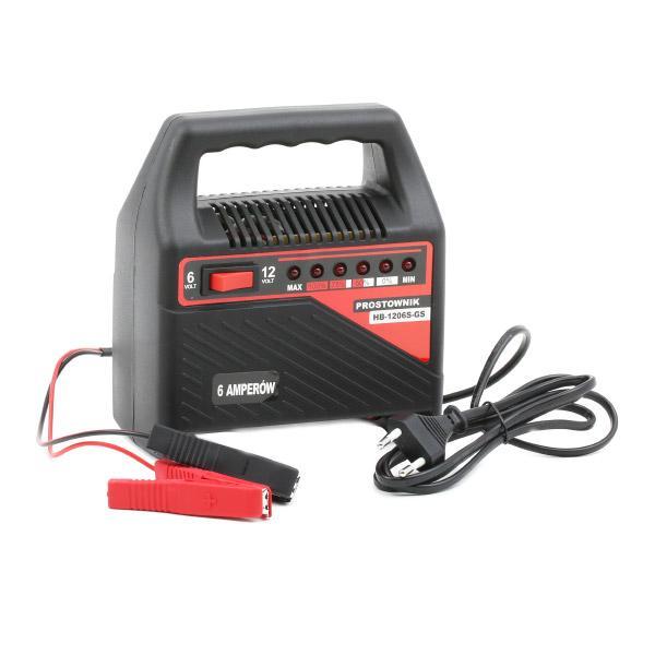 Carregador de baterias CARCOMMERCE 42877 5907030035468