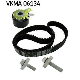 Timing Belt Set VKMA 06134 Note (E11, NE11) 1.5 dCi MY 2012