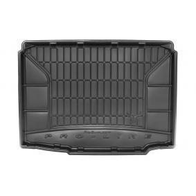 Taca do bagażnika TM548164 SKODA Fabia II Hatchback (542)