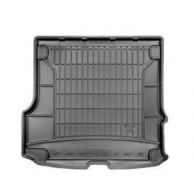 Vanička zavazadlového / nákladového prostoru TM548188