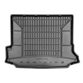 Bandeja maletero / Alfombrilla TM548904 VOLVO V60 (155, 157)